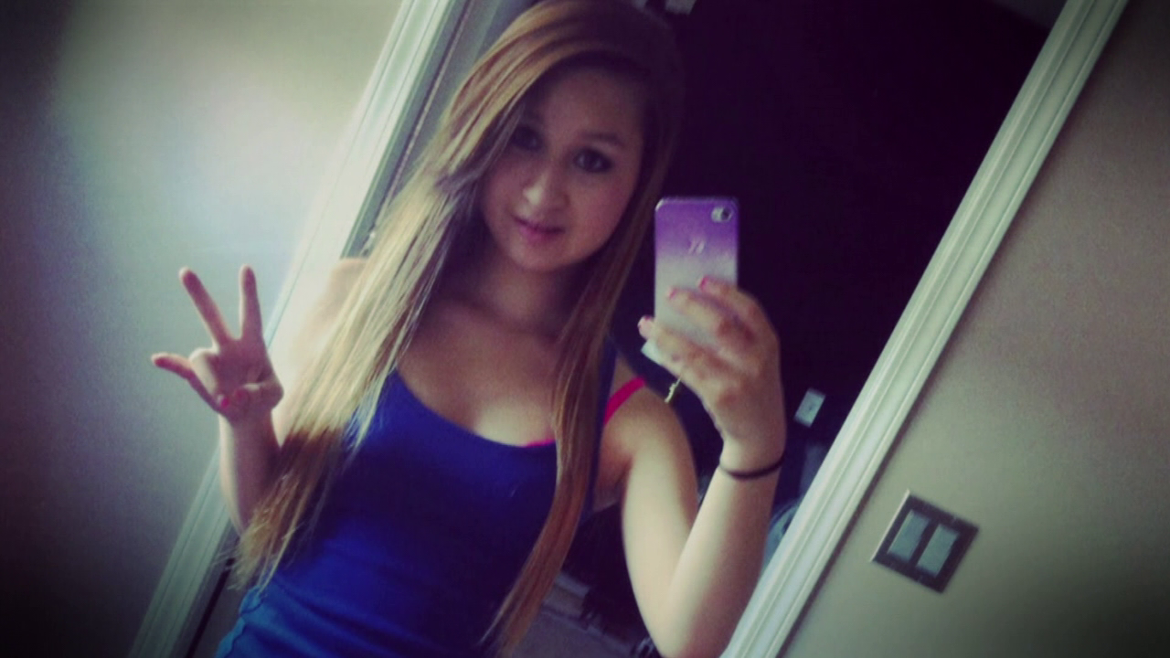 Le Sextortion d'Amanda Todd