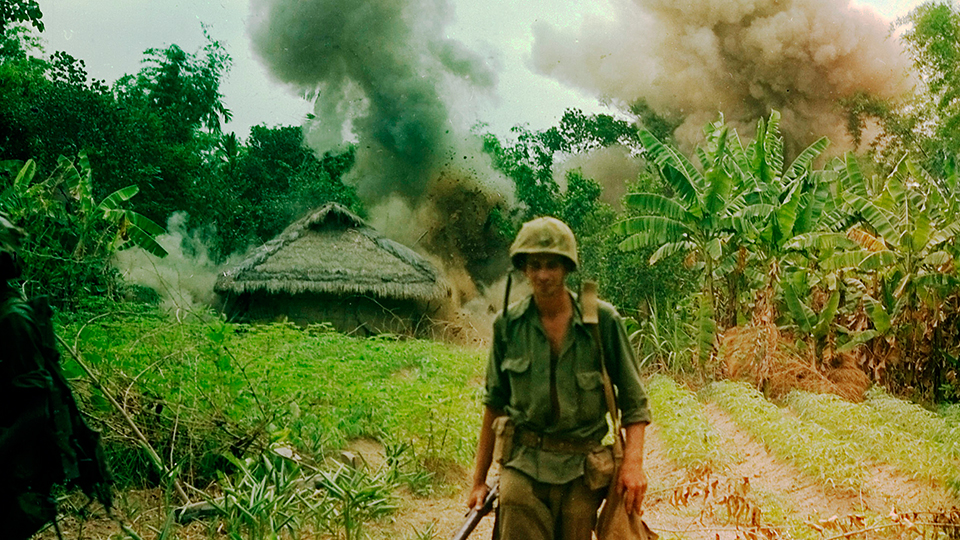 Le massacre de My Lai