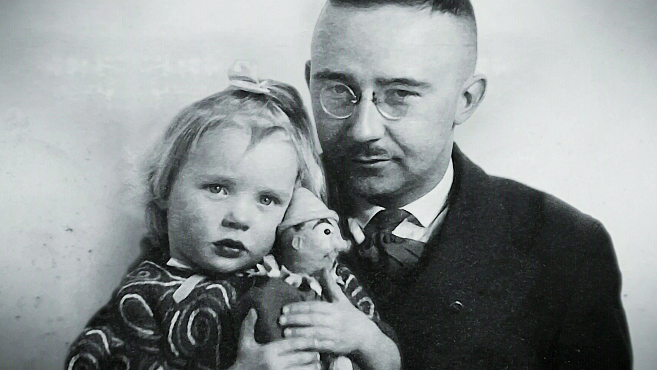 Himmler, l'homme de la solution finale