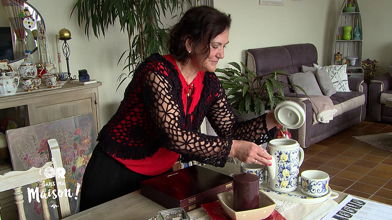 Comment Se Débarrasser Des Fourmis Dans Ma Maison fiche de l'émission de l'or dans ma maison   planète + canada